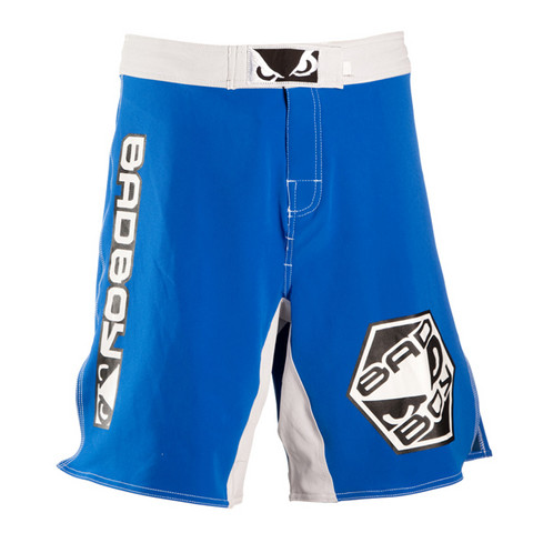 Bad Boy Legacy Blue Fight Short