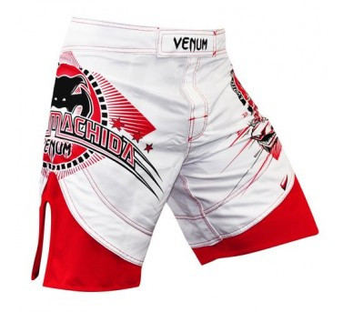 Venum Lyoto Machida Origins Japan Edition Fight Short white