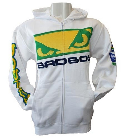 Bad Boy Shogun Walk In Hoody