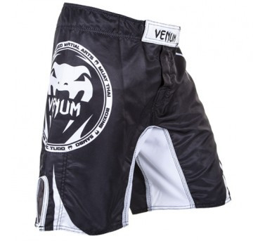 Venum All Sports Fight Short black