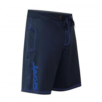 Jaco Hybrid Training Short Blue