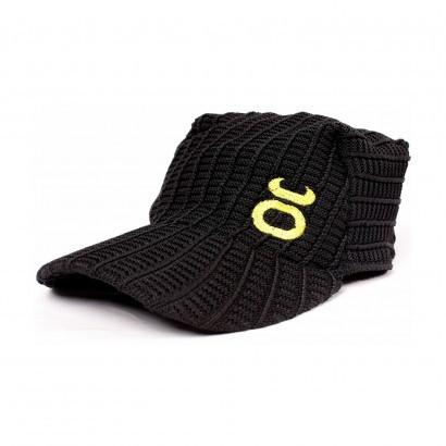 Jaco HT Weave Hat black/sugafly