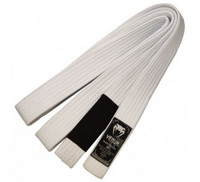Venum BJJ Belt- White