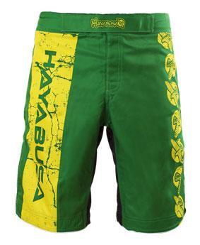 Hayabusa Instinct MMA shortsit