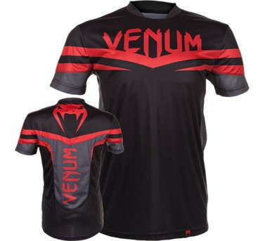 Venum Sharp Dry Tech t-paita