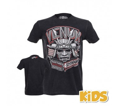 Venum Shogun Supremacy Junior T-shirt - Black