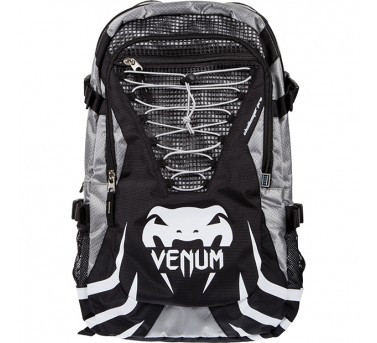 Venum Challenger Pro Backpack - Black/Grey