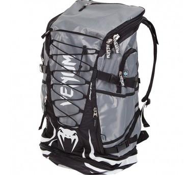 Venum Challenger Xtreme Backpack - Black/Grey
