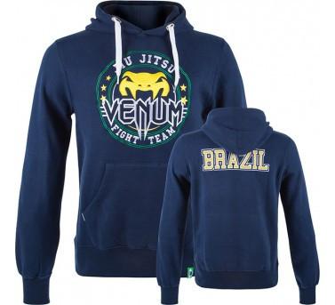 Venum Carioca Hoody navy
