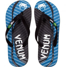 Venum Board Sandals black