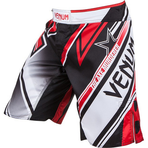 Venum Wand Conflict fight short