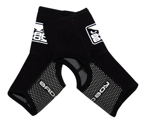 Bad Boy MMA foot grips