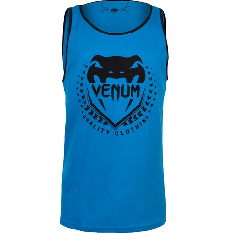 Venum Victory Tank Top - Blue