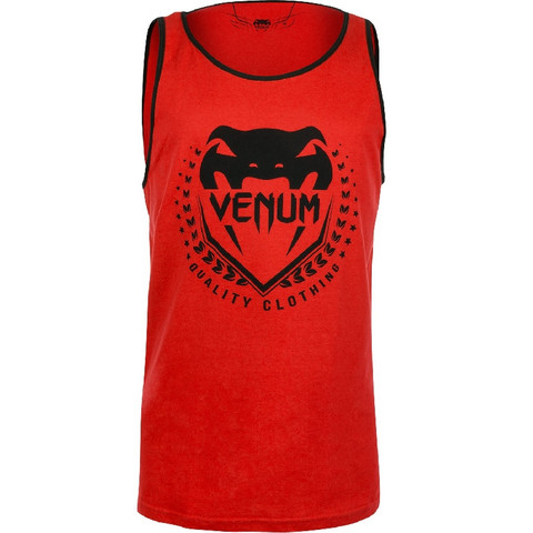 Venum Victory Tank Top - Red