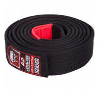 Venum BJJ Belt- Black