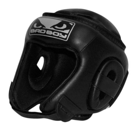 Bad Boy Pro Series 2.0 Open Face Head Guard