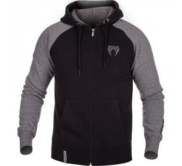 Venum Contender Hoody - Black/Grey