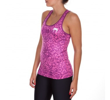 Venum Fusion Tank Top - Pink - For Women