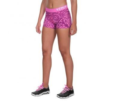 Venum Fusion short - Pink - For Women