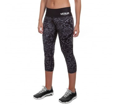Venum Fusion Leggings - Black