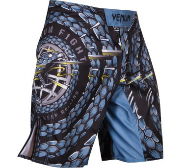 Venum RTW Fightshorts - Black