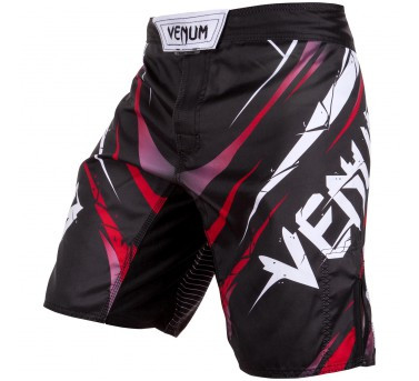 Venum fight short Exploding-musta