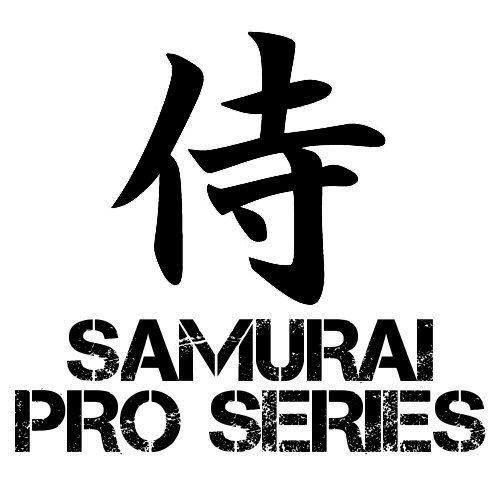 Samurai Pro Series