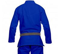 Venum Elite Classic BJJ Gi blue