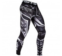 Venum Gladiator 3.0 Trikoot - Black/White