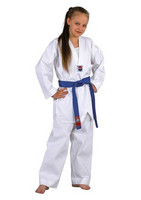 Taekwondo puku Dojo-Line