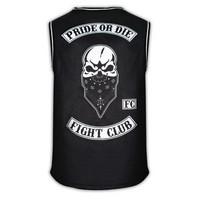 Pride Or Die Fight Club Jersey V2