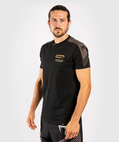 VENUM CARGO T-SHIRT - BLACK/GREY