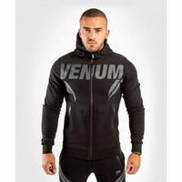 VENUM ONE FC IMPACT VETOKETJUHUPPARI - BLACK/BLACK