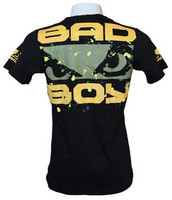 Bad Boy Fusion t-paita