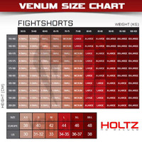 Venum Outlaw Fight Short