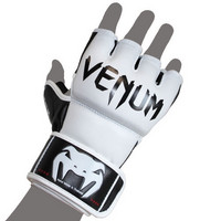 Venum Undisputed MMA Glove White