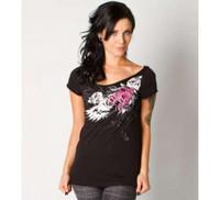 Metal Mulisha Stranded t-paita
