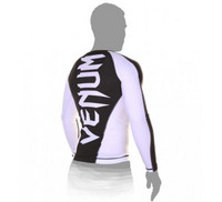 Venum Giant Rash Guard long sleeve