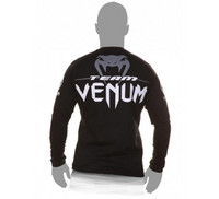 Venum Pro Team Tee long sleeve