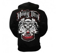 Venum Muay Thai Fighters Hoody