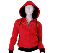 Venum Samba Hoody for Women - Red