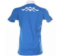 Venum Tribal Tee Blue