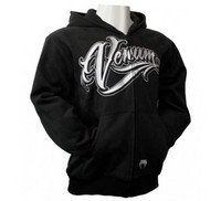 Venum Brazilian Fighters Hoody black