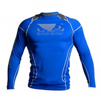 Bad Boy Tech Performance Top blue