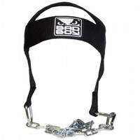 Bad Boy Head Harness