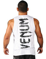 Venum Giant Tank Top white