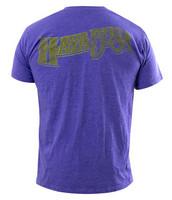 Hayabusa Branded T-paita purple