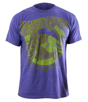 Hayabusa Branded T-paita purple