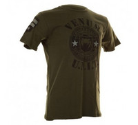 Venum Unit Tee green
