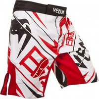 Venum Wand's Return UFC Japan Fightshorts - Ice